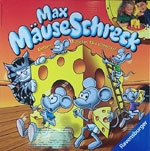 Max MäuseSchreck