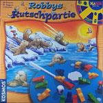 Robbys Rutschpartie
