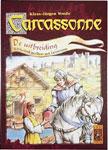 Carcassonne: De uitbreiding (#1)