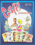 Café International: Das Kartenspiel