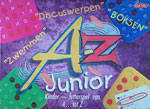 A-Z Junior: Kinder-letterspel van A... tot Z