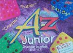 A-Z Junior Un jeu pour les enfants de A... à Z