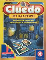 Cluedo: Het kaartspel