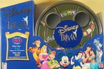 Disney Trivia spel