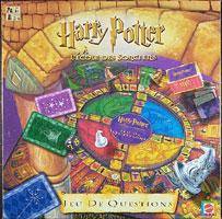 Harry Potter à L'école des Sorciers: Jeu de Questions