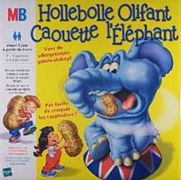 Hollebolle Olifant