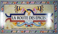 La Route des Epices