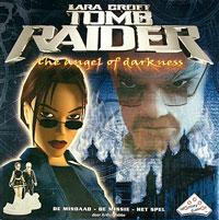 Lara Croft Tomb Raider: De misdaad, de Missie: Het Spel