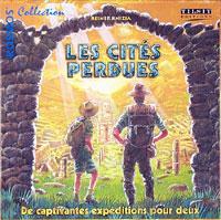 Les Cités perdues (Tilsit)