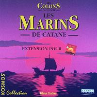 Les Colons de Catane: les Marins de Catane