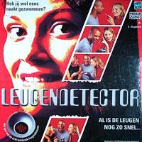 Leugendetector