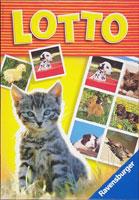Lotto (jonge dieren)