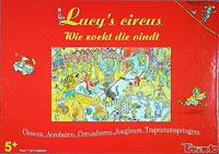 Lucy's Circus: Wie zoekt die vindt