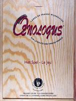 Oenologus: Langs de Franse wijnroutes (Sur la route des vins de France)
