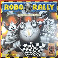RoboRally (N)
