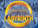 The Lord of the Rings: Labyrinth