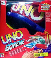 Uno: Extreme