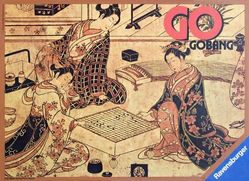 Go: Het eeuwenoude Japanse Spel