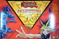 Yu-Gi-Oh! Millennium