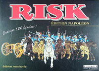 Risk: édition Napoleon