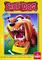 Croc Dog Voyager