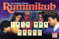 Rummikub siX Players
