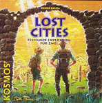Lost Cities (D)