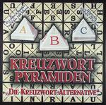 Kreuzwort-Pyramiden