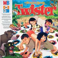 Twister: The Jungle Book