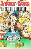 Lucky Luke: Le jeu du tricheur