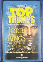 Top Trumps: The Lord of the Rings - The Return of the King