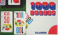 1000 Bornes (1000 km)