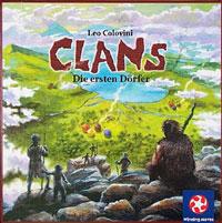 Clans (D)