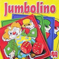Jumbolino: Clowns