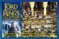 The Lord of the Rings: The Return of the King - Veldslagen
