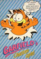 Garfield's Chaoten Spiel