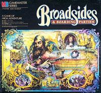 Broadsides & Boarding Parties