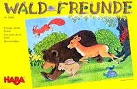 Waldfreunde (Bosvriendjes)