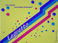 Legretto