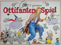 Otto's grosses Ottifanten-Spiel