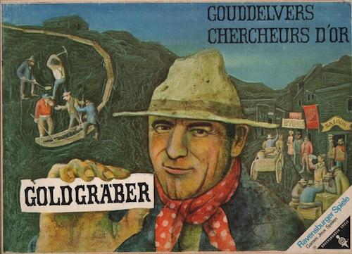 Goldgräber (Gouddelvers)