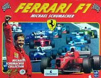 Ferrari F1: Michael Schumacher