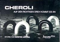 Cheroli (Auf den richtigen Dreh kommt es an)