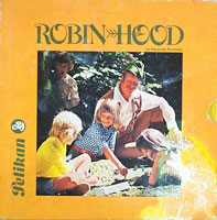 Robin Hood (Pelikan)