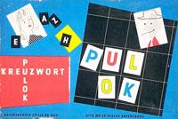 Kreuzwort-Pulok