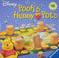 Disney Pooh's Hunny Pots