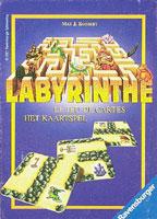 Labyrinthe: het kaartspel