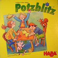 Potzblitz (Bliksems)