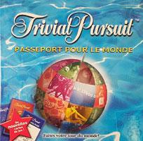 Trivial Pursuit: Passeport pour le Monde