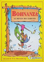 Bohnanza: Le Bizness des Harricots